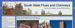 devon/south west flues and chimneys